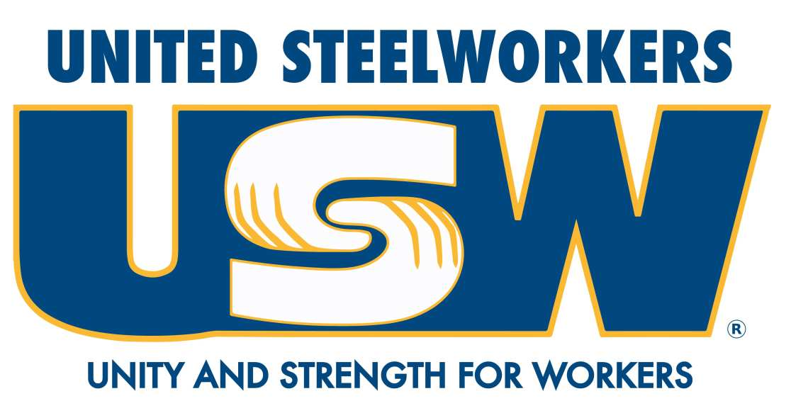 $250 Silver Sponsor United Steelworkers 2016