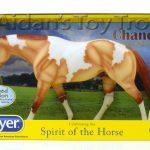 Breyer Chance 701735