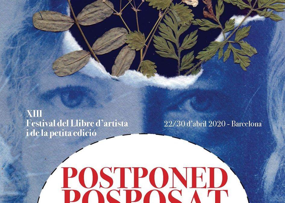 Festival du livre d'artiste de Barcelone