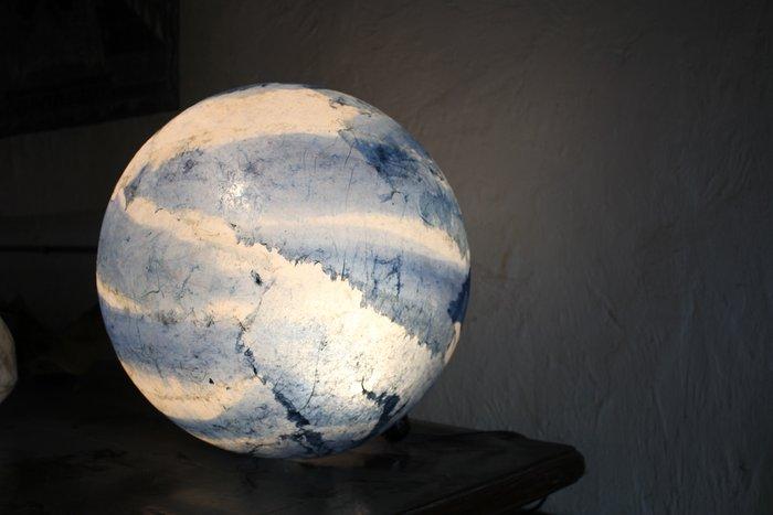 Terre en vue