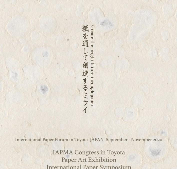«Approach» Congres et exposition de IAPMA