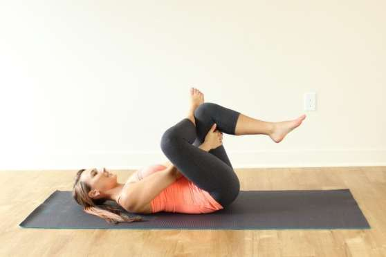 Is there is any effective method in yoga for curing knock knee? 10