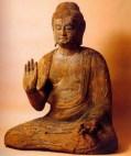 Japão - Buda - Periodo Heian - séc XII