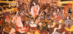 Japão - Artista: Utagawa Kunisada (1786/1864) - Periodo Edo