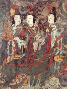 China - Periodo Ming