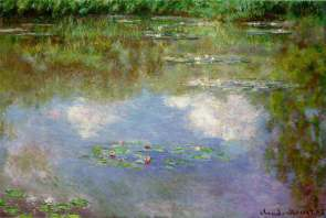 Monet_The_Clouds