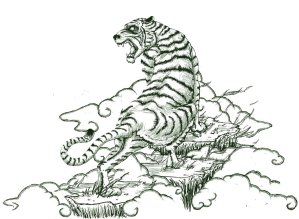 Tiger_Tattoo_Revised_by_jdstone