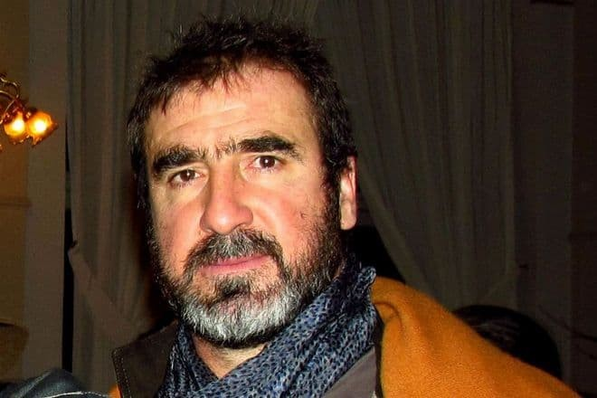 Isabelle ferrer and eric cantona are divorced after a marriage of 15 years. Eric Cantona Facts Bio Career Net Worth Aidwiki