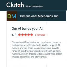 typed review of DimensionalMechanics - five star provider