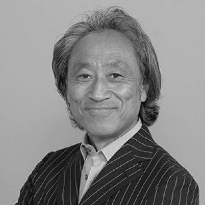 Leadership Team - Jun Ueki board advisor for AI Dynamics
