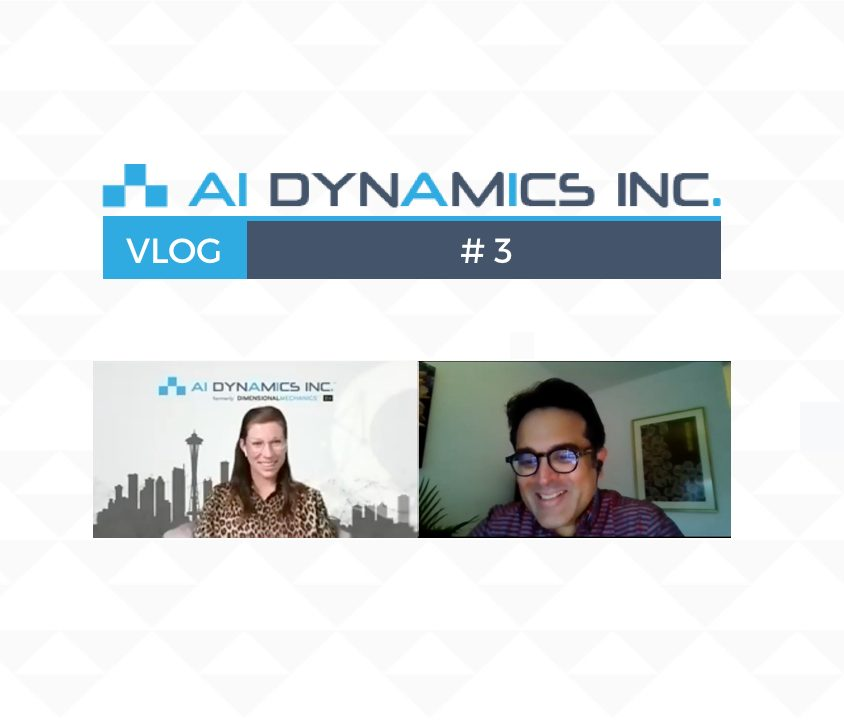 Artificial Intelligence on ARM Based Devices and…Rockets? Reconnecting with Rajeev in Latest What's New with AI Dynamics