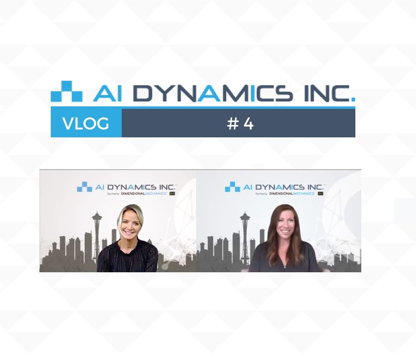 Perception vs. Reality: How Organizations are Actually Leveraging AI to Transform their Business – Catching up with Anna Thompson, VP of Business Development