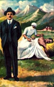dottor José Gregorio Hernandez