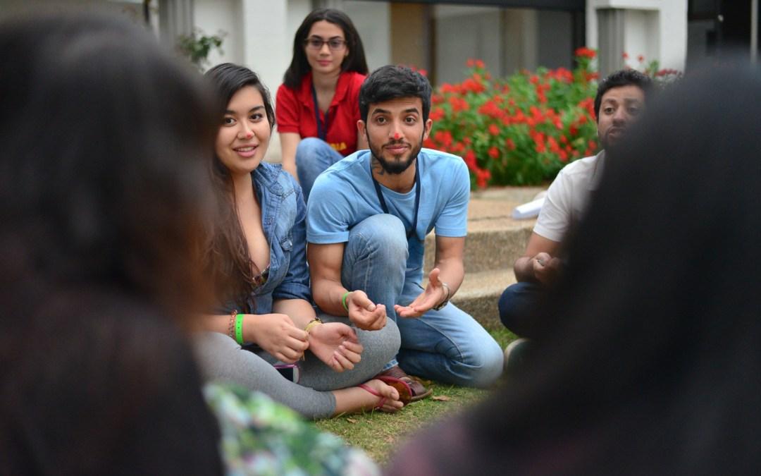 5 cosas que nadie te dice cuando estás como voluntario en otro país