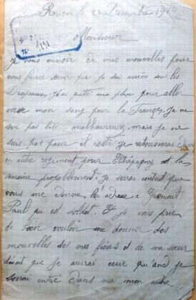 Archives départementales de l'Eure, 55w378