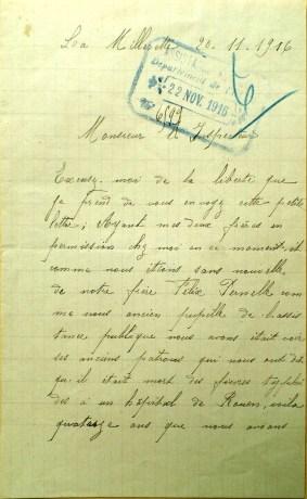 Archives départementales de l'Eure, 55x378