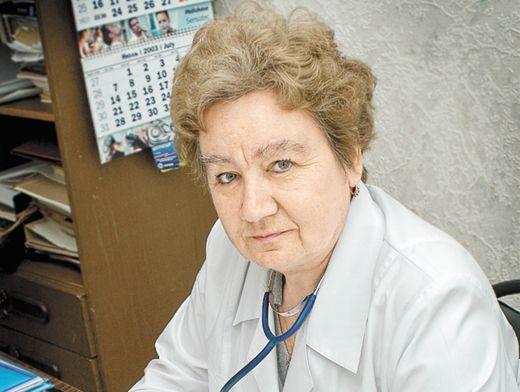 Елена Овсянкина: «Туберкулез – проблема не только ...