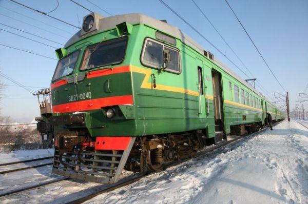 В Омской области изменится расписание девяти электричек ...