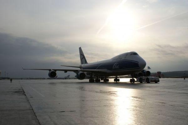 Самолет «Новосибирск-Москва» экстренно сел в Перми ...