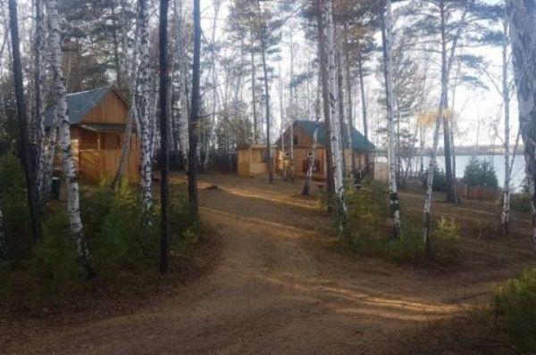 База отдыха «Уютный берег» в Балаганске приглашает гостей ...