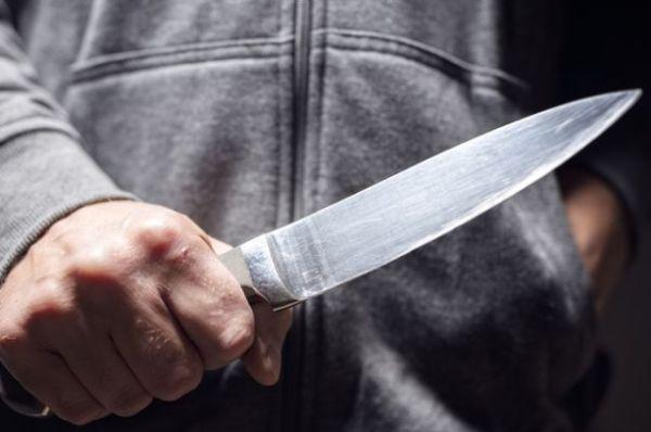 В Одесской области мужчина в маршрутке нанес ножевые ...