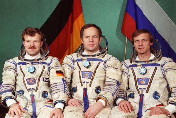 10 самых известных космонавтов и их рекорды | Вопрос-Ответ ...