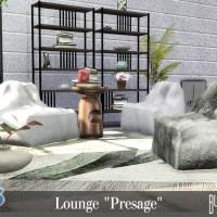 "Lounge""Presage"""