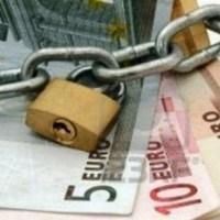 Κατάσχονται λογαριασμοί τραπεζών, μισθοί, συντάξεις και ενοίκια