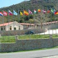 Ανοίγει τις πύλες τους το Διεθνές Κέντρο Φιλοξενίας Νέων « ΤΟ ΟΡΑΜΑ»