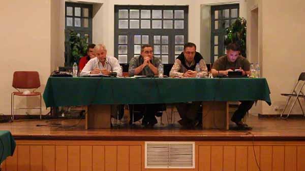 Ζωντανή μετάδοση Συνεδρίαση Δημοτικού Συμβουλίου Αιγιάλειας