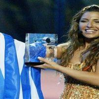 Η Μεγάλη Επιστροφή Της Παπαρίζου Στη Eurovision Αλλά Όχι Με Την Ελλάδα