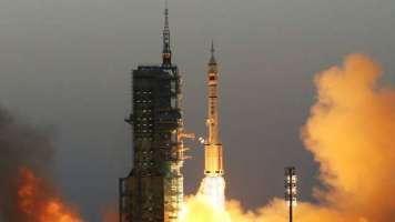 διαστημικό εργαστήριο της Κίνας