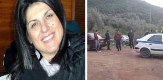 Τραγωδία στο Μεσολόγγι 44χρονης