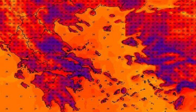 «Βιβλική Καταστροφή» Προβλέπουν Οι Επιστήμονες Για Την Ελλάδα