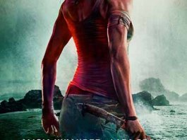 cine-Tomb Raider