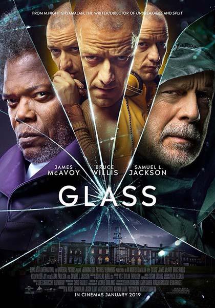 GLASS-movies
