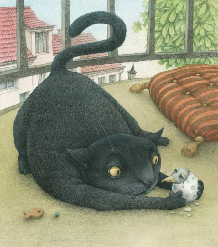 gatos-2o-dimotiko