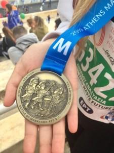 marathonios - gimnasio akratas 2