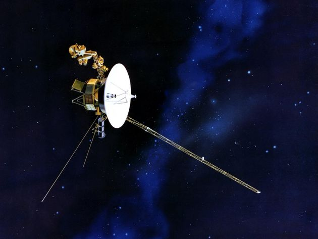 voyager-2-space
