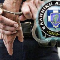 Σύλληψη ημεδαπής για καταδικαστική απόφαση στο Αίγιο