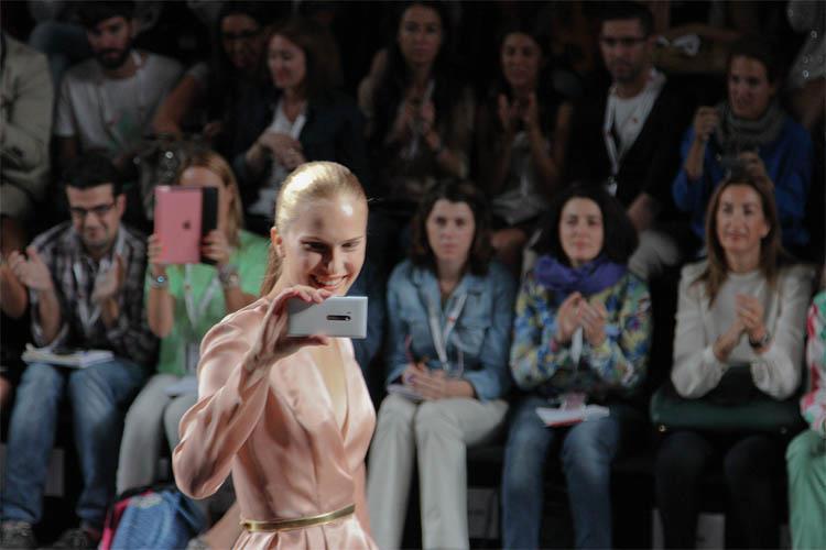Nokia Lumia 900 y Duyos II
