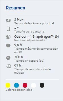 Nokia Lumia 520 Especificaciones_2
