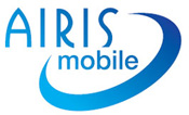 logo_AIRIS_Mobile