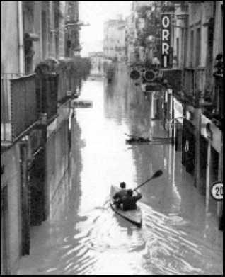 inundacio_argenteria Girona (Jose Buil)