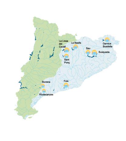 mapa emb
