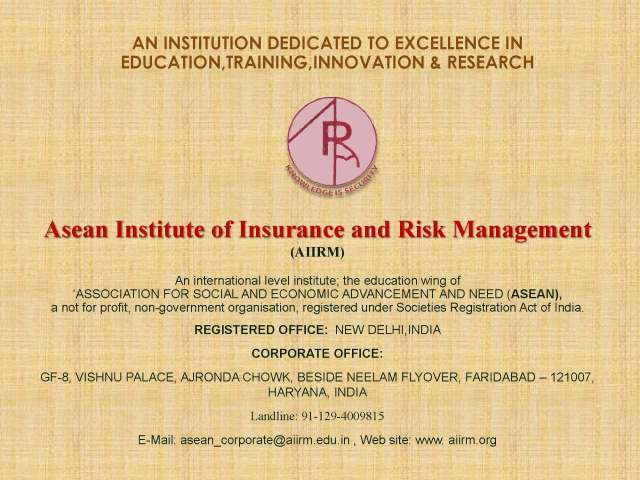 PROFILE - ASEAN INSTITUTE OF INSURANCE RISK MANAGEMENT (AIIRM)_Page_03