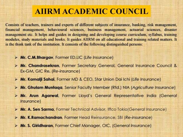 PROFILE - ASEAN INSTITUTE OF INSURANCE RISK MANAGEMENT (AIIRM)_Page_06