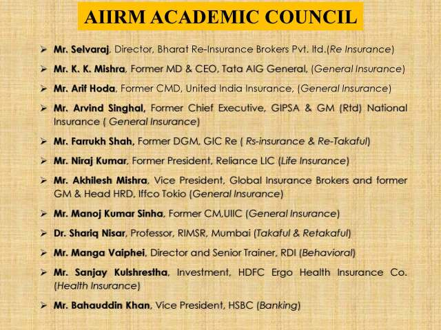 PROFILE - ASEAN INSTITUTE OF INSURANCE RISK MANAGEMENT (AIIRM)_Page_07