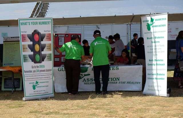 2016 Health Fair