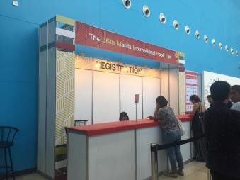The 36th Manila International Book Fair